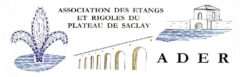 Association des Etangs et Rigoles du Plateau de Saclay
